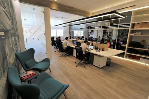 Turkey Yacht Charter office